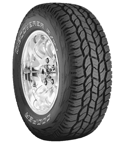 Image of tyre A/T3 Light Duty