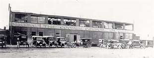 Cooper Tires HQ in 1930 - Cooper Tires Australia